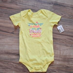 Other - *NWT* GERANIMALS Daddy Wrapped Around Finger